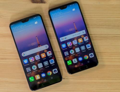 Huawei P20, P20 Pro, P20 Lite Review