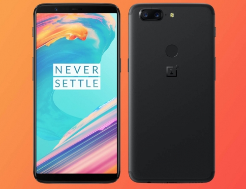 OnePlus 5T Specifications, Prices and Release Date Announced