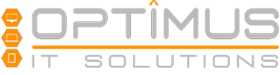 Optimus IT Solutions Logo
