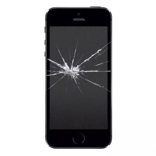iPhone X Screen Crash