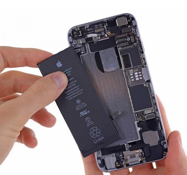 iPhone repair